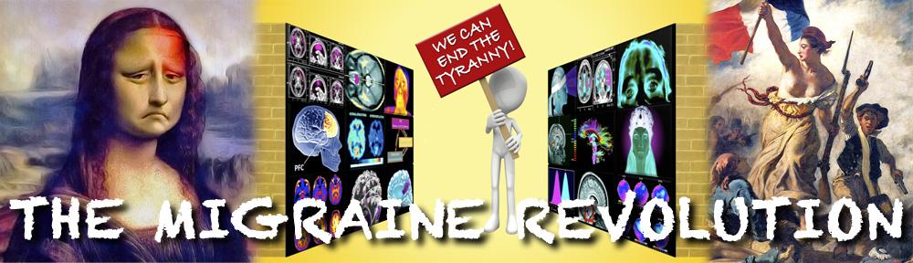 The Migraine Revolution: