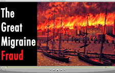 The Great Migraine Fraud (Video)