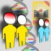 Migraine is not genetic